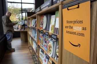 Amazon cambia strategia e apre alla vendita tradizionale