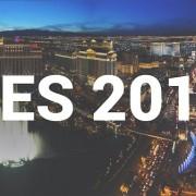 CES di Las Vegas,