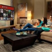Netflix punta a una famiglia italiana su tre