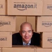 Amazon invade nuovi mercati