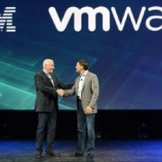 IBM e VMware in partnership sul Cloud