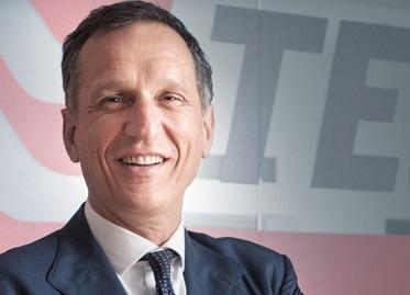 Telecom: deleghe a Giuseppe Recchi