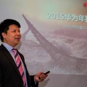 Huawei : fatturato di 60,8 miliardi di dollari