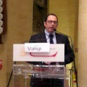 Eof: Valigi, Perugia città pilota