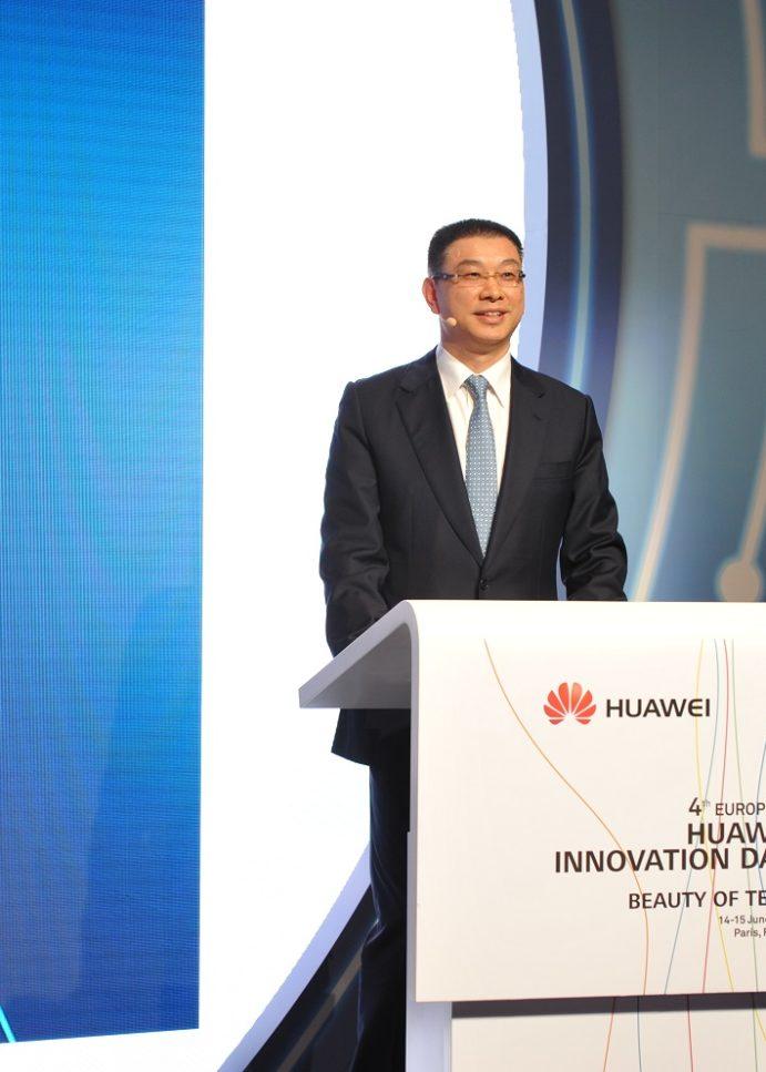 Huawei aprirà un Centro di Ricerca Matematica in Francia