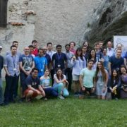 Con 7 idee imprenditoriali si è conclusa la summer school di EIT Digital a Trento