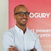 Luca Panella : nuovo Sales Director di Ogury Italia
