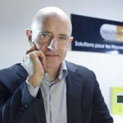 SOLUTIONS 30 installa le prime antenne 5G in un progetto pilota in Spagna