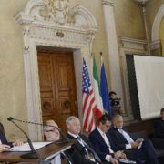 Innovation Forum: Serracchiani,grandi opportunità per FVG e USA