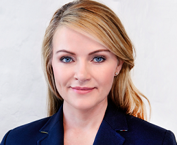 Huawei nomina Eva Wimmers Presidente di Honor Europa