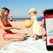 Vodafone , tecnolgie IoT per l'estate