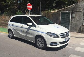 """Parte dalla Toscana il progetto nazionale """"Charging City"""""""
