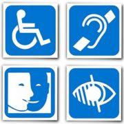 Agcom: agevolazioni per i disabili nei servizi di telefonia e internet da rete fissa e mobile