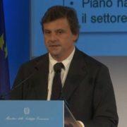 Istat, Calenda: risultato della politica di Industria 4.0