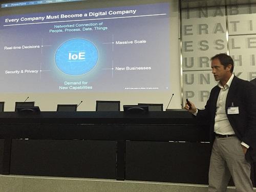 LVenture Group, LUISS Enlabs e CISCO a caccia di startup innovative nel settore della sicurezza informatica