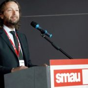 Aperta la 53^edizione di Smau