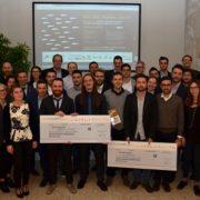 Il D2T Start Cup premia le idee di impresa più innovative
