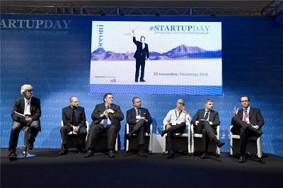 Bocconi #Startup Day