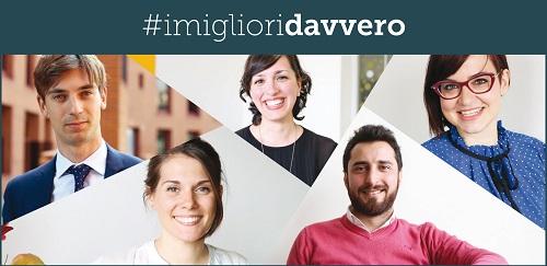 #imiglioridavvero: un ecosistema aperto a nuovi talenti e aziende di ogni settore