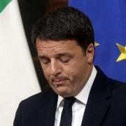 La vittoria del NO al Referendum fa saltare il Governo Renzi
