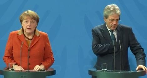 Merkel: la digitalizzazione è fondamentale per il futuro