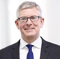 Ericsson : Börje Ekholm assume la carica di Presidente e CEO