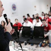 Regione Lazio: sicurezza, formazione insieme agli studenti