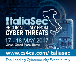 ITALIASEC – BOXTOP 300X250 – SECURING ITALY FROM CYBER THREATS