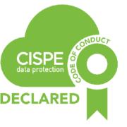 Aruba ed i Provider Europei di Servizi Cloud aderiscono al Codice di Condotta CISPE