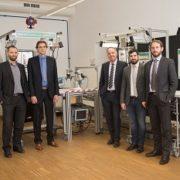 Industria 4.0: 783 K€ di finanziamenti europei al progetto SME 4.0