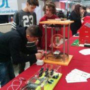 """Al via le prime """"Olimpiadi robotiche"""" a Bastia Umbra"""
