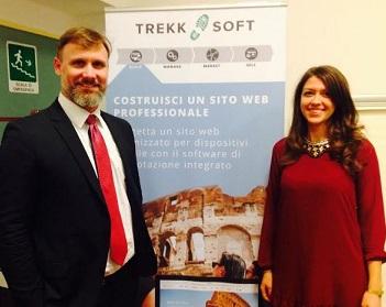 Trekksoft dà una mano digitale al turismo