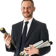 Interroll: componenti e competenze pilastri per Industry 4.0