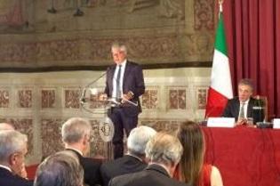 Antitrust a Montecitorio: Pitruzzella illustra la relazione annuale