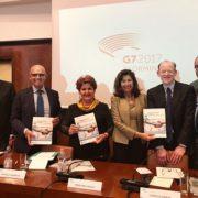 """Rapporto OCSE """"La Nuova Rivoluzione industriale: implicazioni per i governi e per le imprese"""""""