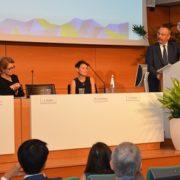 """Il Trentino punta sul web con la """"ricetta"""" di Alibaba"""
