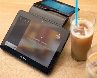 Carbon 8, l'innovativa soluzione POS portatile