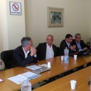 Sardegna: incontro con i vertici Infratel per banda ultralarga