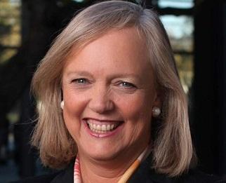 """Meg Whitman, CEO di HPE al Reimagine 2017: """"siamo pronti al futuro"""""""