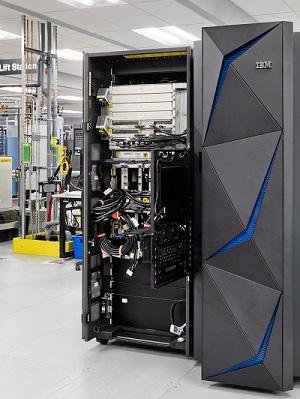 IBM presenta i nuovi mainframe Z14: focus sulla sicurezza