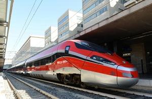 AGCM: multa da 5mln a Trenitalia per scorrettezza telematica