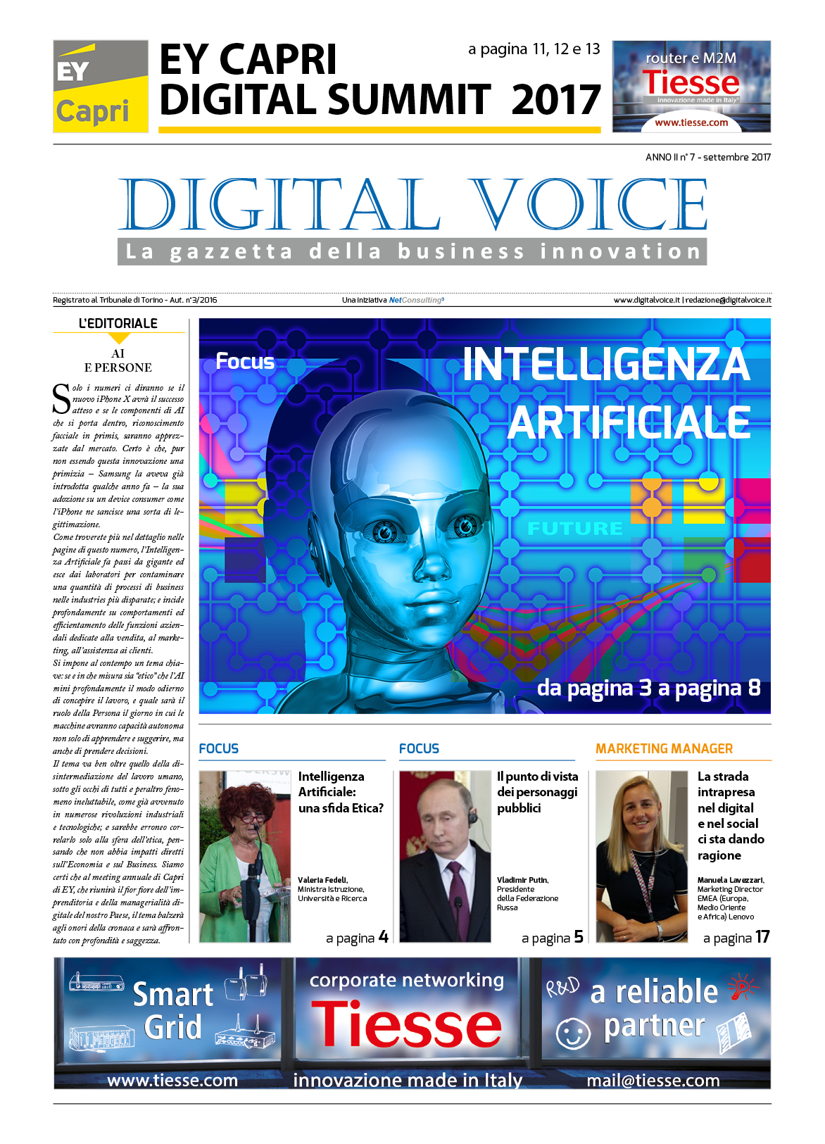 cover digitalvoice n. 7