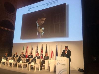G7 a Torino: primi lavori alla Reggia di Venaria