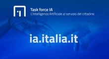 Al via la task force sull'Intelligenza Artificiale
