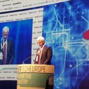 Partita la terza edizione di Cybertech Europe, Profumo ha aperto i lavori