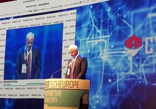 """Profumo: """"Mercato cybersecurity a 180 mld di euro nel 2021"""""""