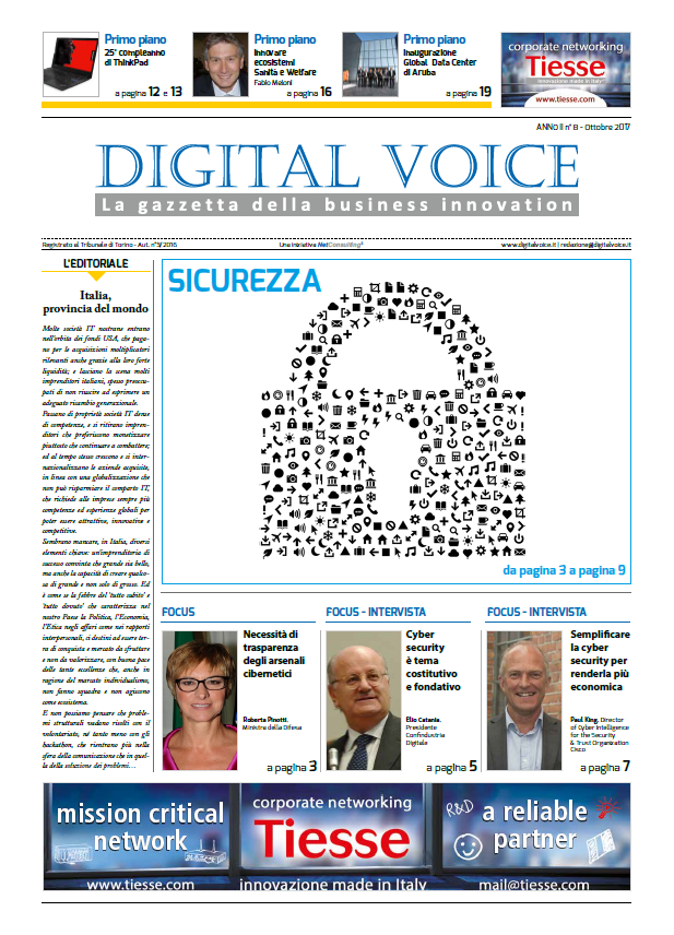 cover digitalvoice n. 8