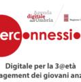 Umbria: regione organizza settimana dell'anziano digitale
