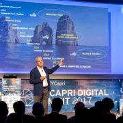 Al via la decima edizione di EY Capri