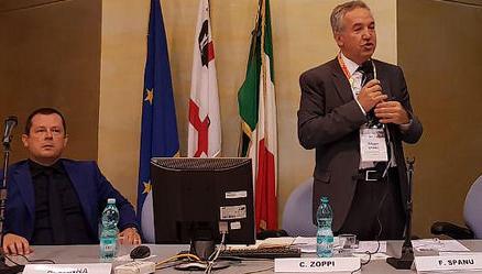 Sardegna: diventare polo strategico per servizi telematici